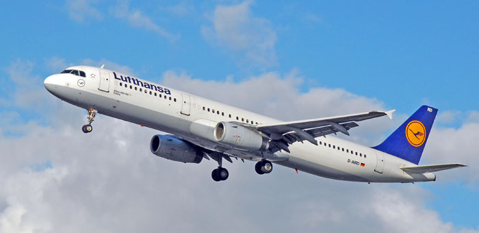 lufthansa and organizational structure Strategy is argued to be a useful tool for an organization to achieve its   lufthansa utilized this way of reconstruction from functional structure to.